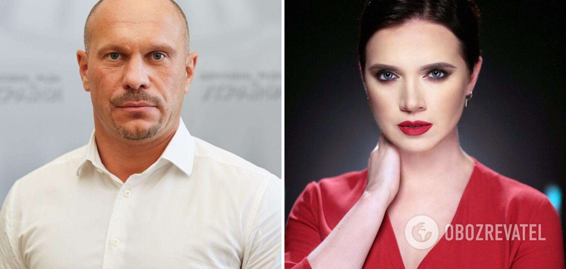 Соколова – про непристойну пропозицію Киви: милий, я голова твого фан-клубу