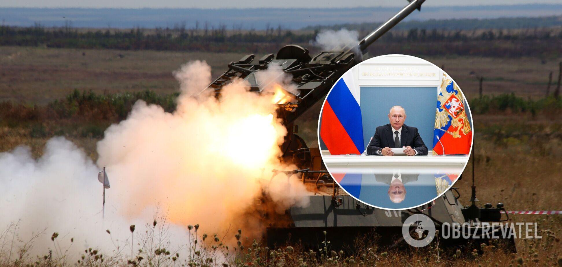 Пряме вторгнення в Україну прискорить падіння режиму Путіна, – Яковенко