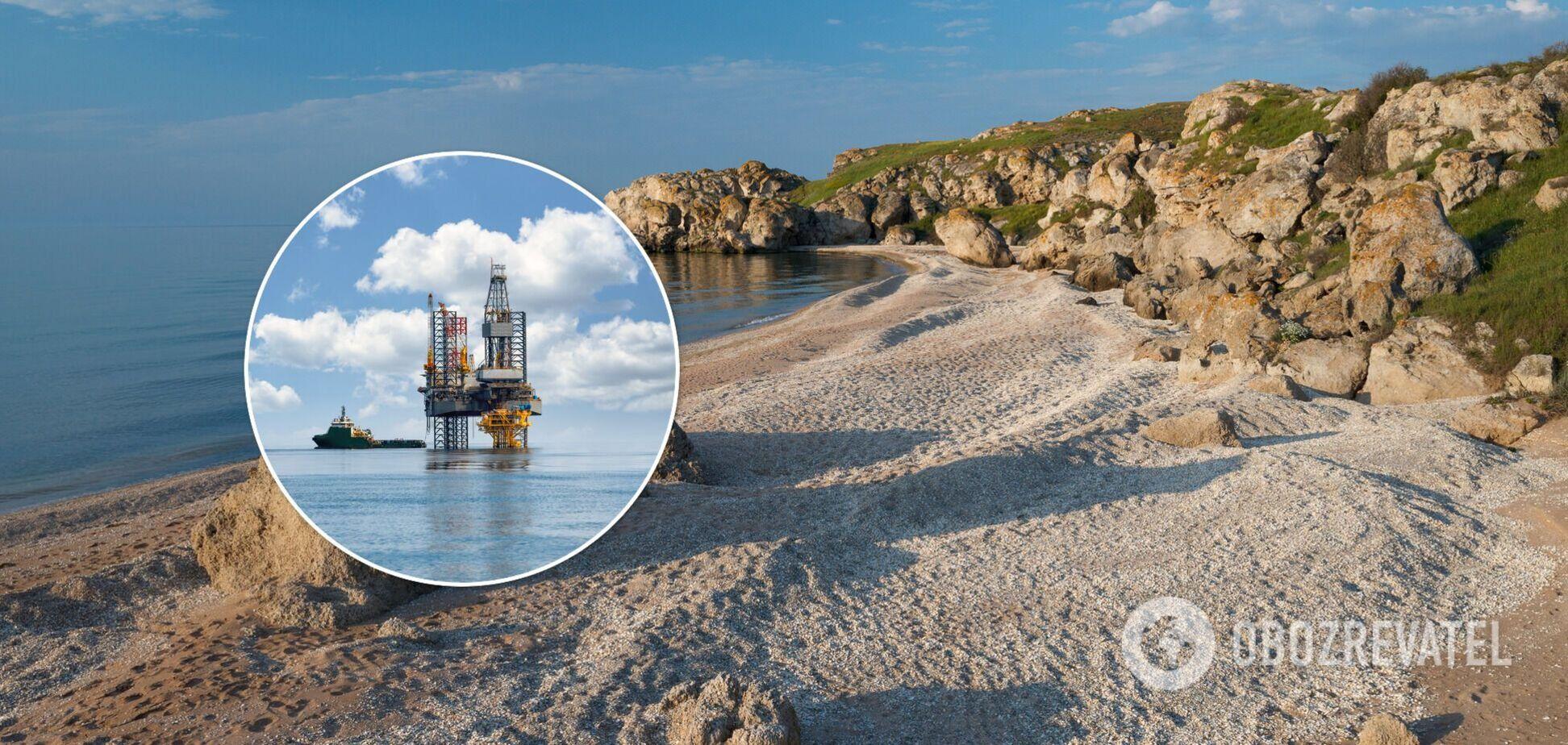 Вода для Криму з дна Азовського моря: вчений назвав проблему