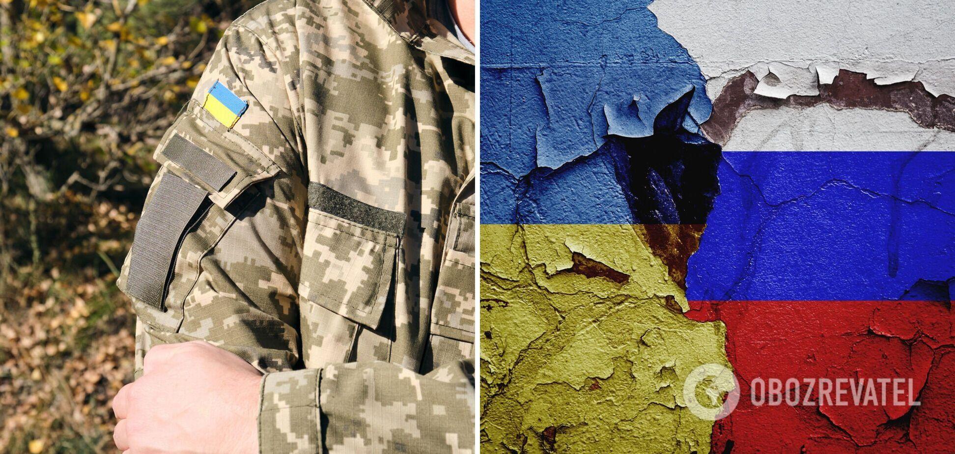 У війні з РФ ветерани готові першими стати на захист України. Тому зараз їх треба більше підтримати