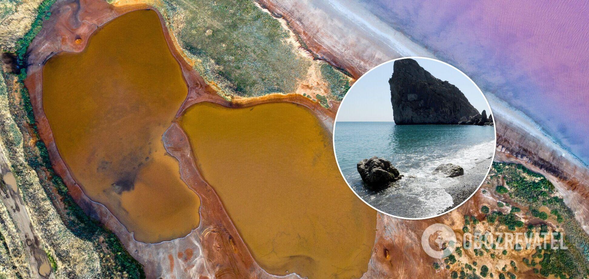 Викачування підземних вод у Криму загрожує катастрофою, – Умеров