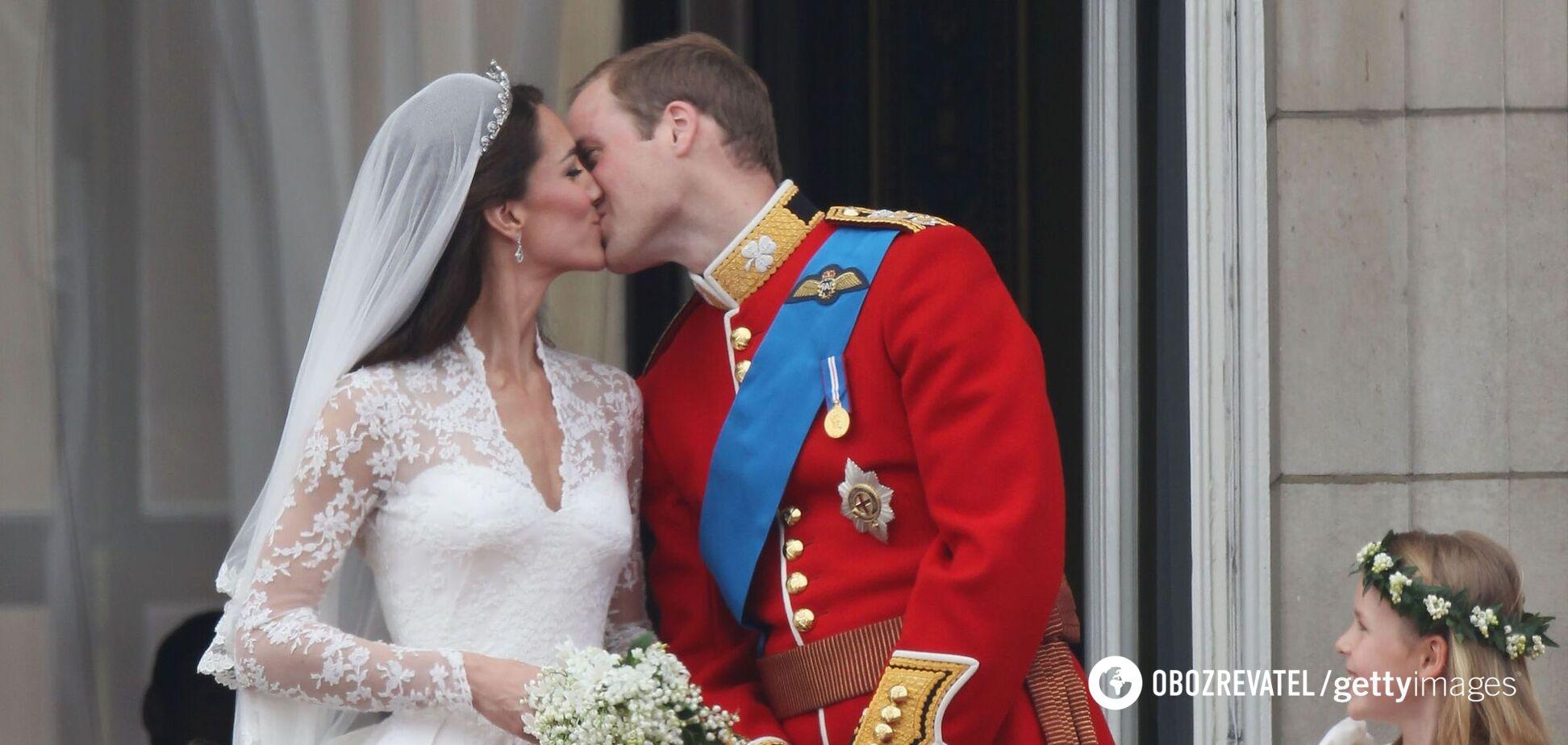 Кейт Міддлтон і принц Вільям знялися в новій романтичній фотосесії