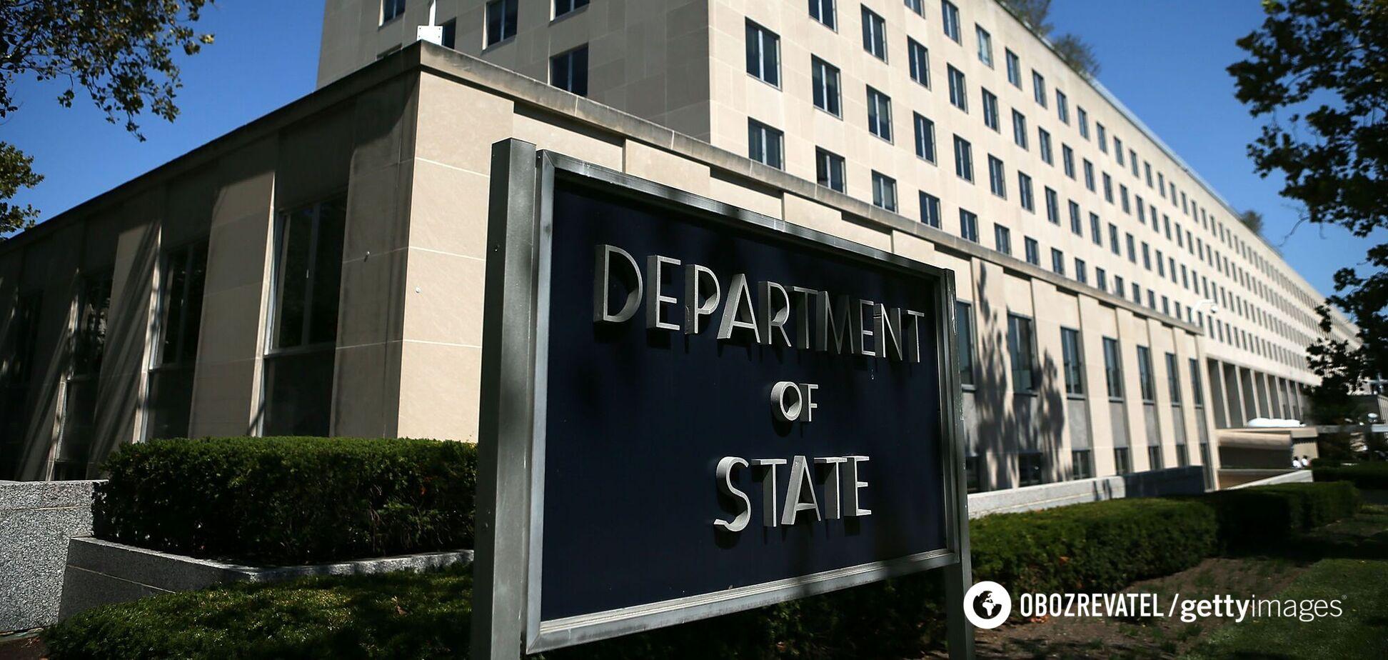 США заявили про готовність приєднатися до 'Кримської платформи'