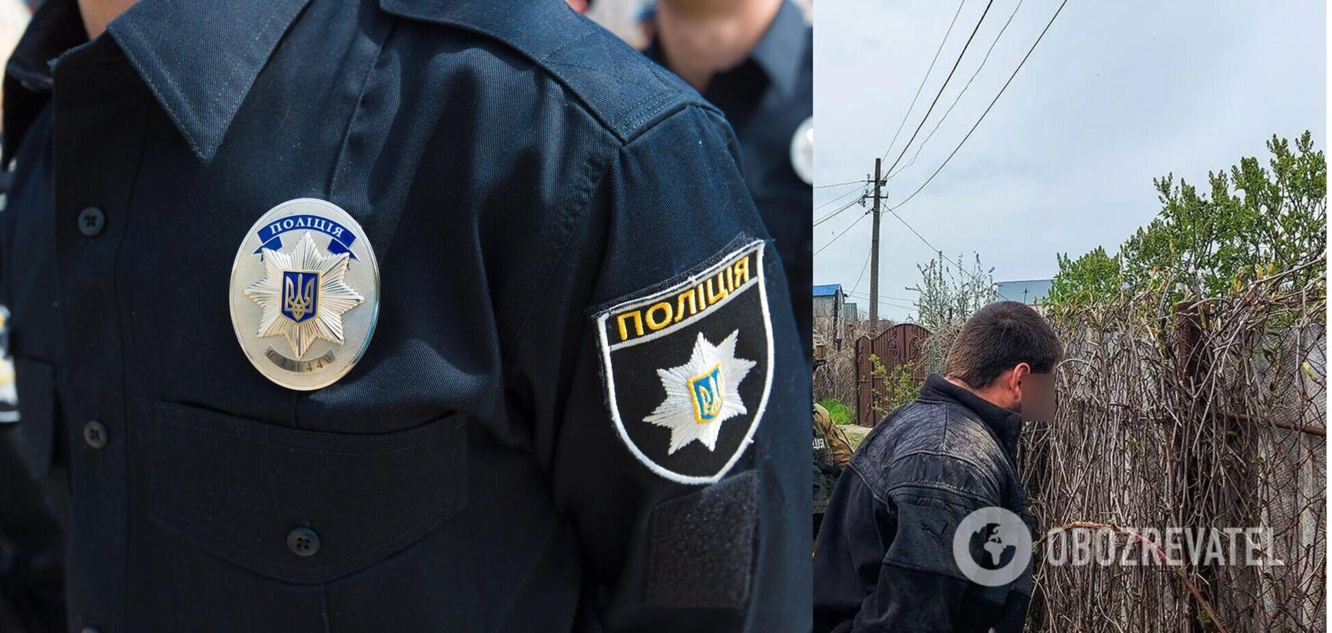 Вбивство організатора наркомережі в Миколаєві: підліток планував помсту все життя