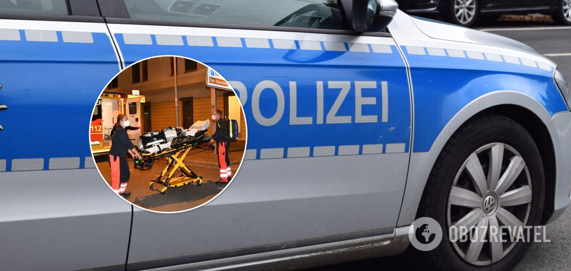 Різанину в німецькій лікарні влаштувала асистентка медсестри: ЗМІ дізналися деталі масового вбивства