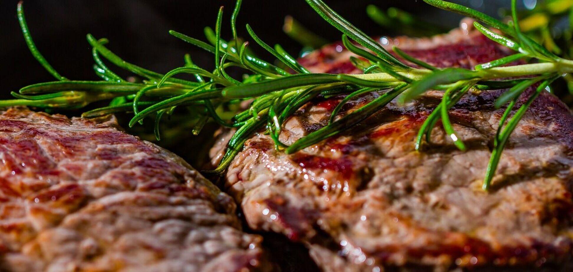 Як дізнатися фальсифікат м'яса