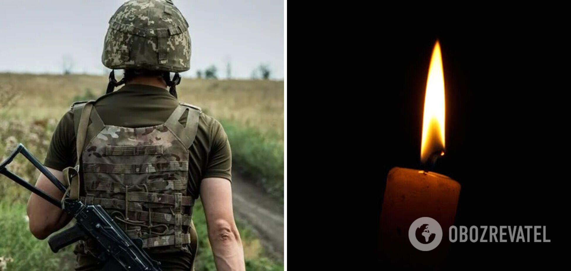 Под Черниговом военный выстрелил себе в голову: подробности ЧП