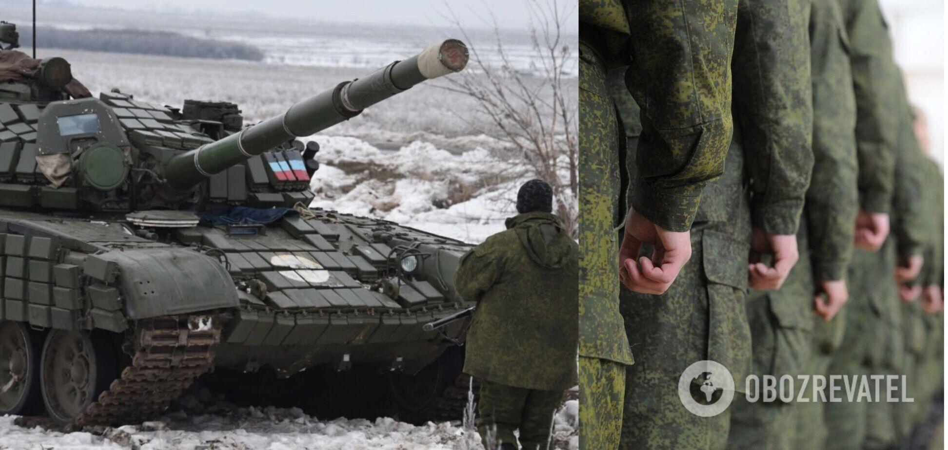 Росія стягує війська до кордону з Україною: експерт спрогнозував дату можливого наступу