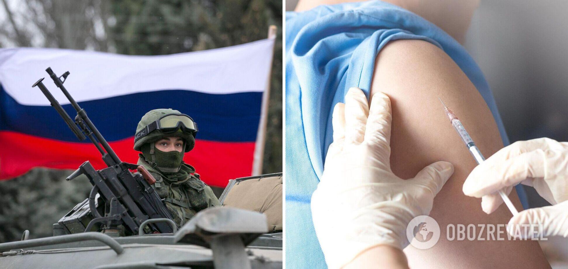 Новини України: РФ нарощує бойову готовність на Донбасі, а Данілов анонсував указ щодо вакцинації населення