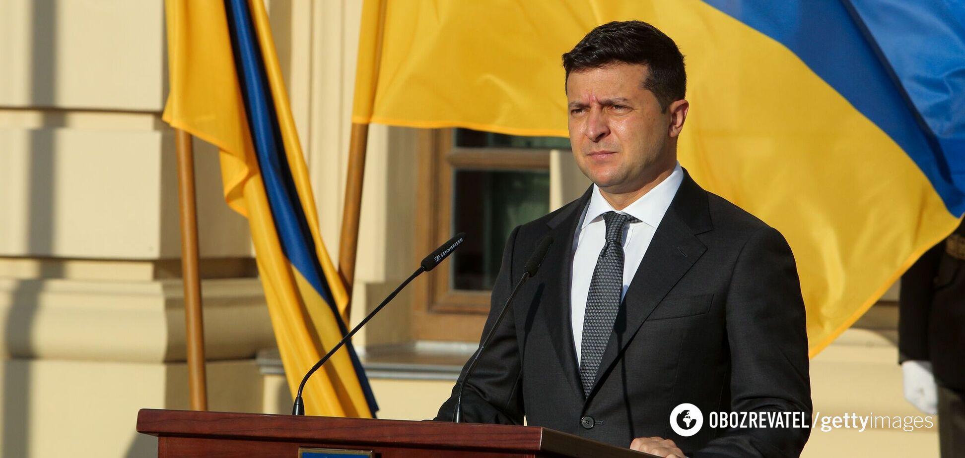 Президент Володимир Зеленський розповів, про що шкодує після засідання РНБО
