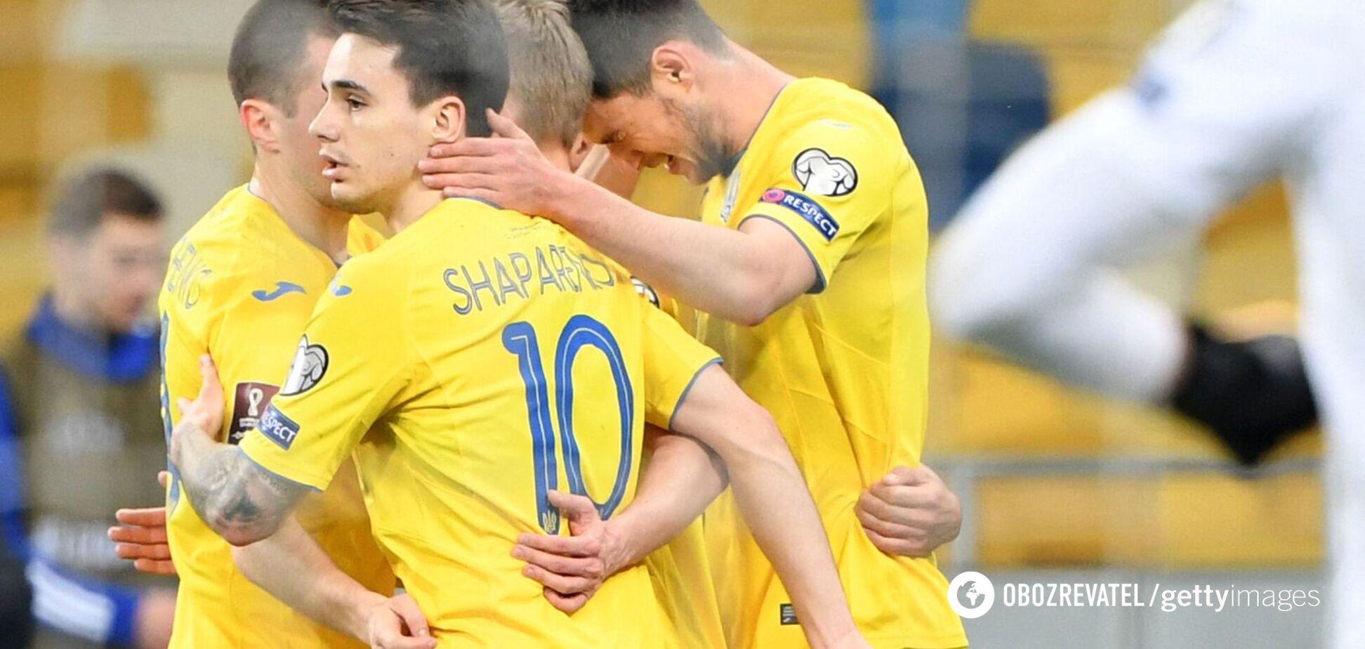 Футболіст збірної України: 'Динамо' мене викинуло на вулицю