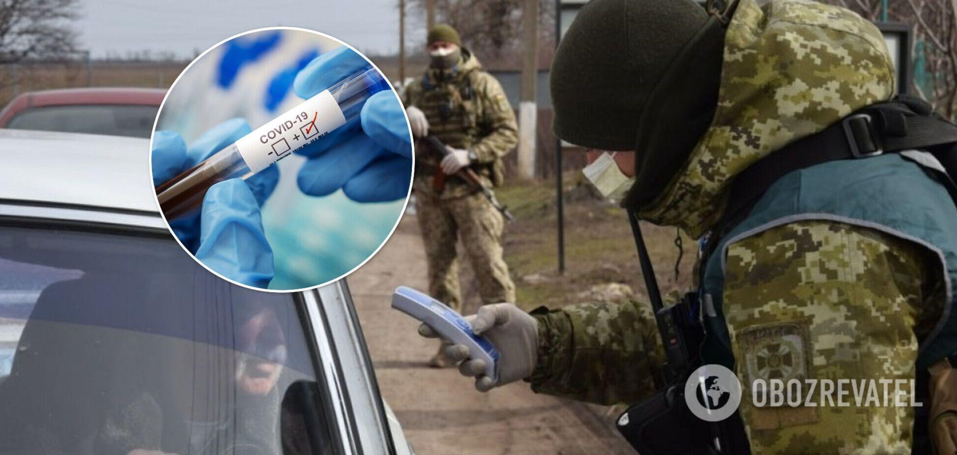 Жителів Донбасу COVID-19 лякає більше, ніж війна, – Гармаш