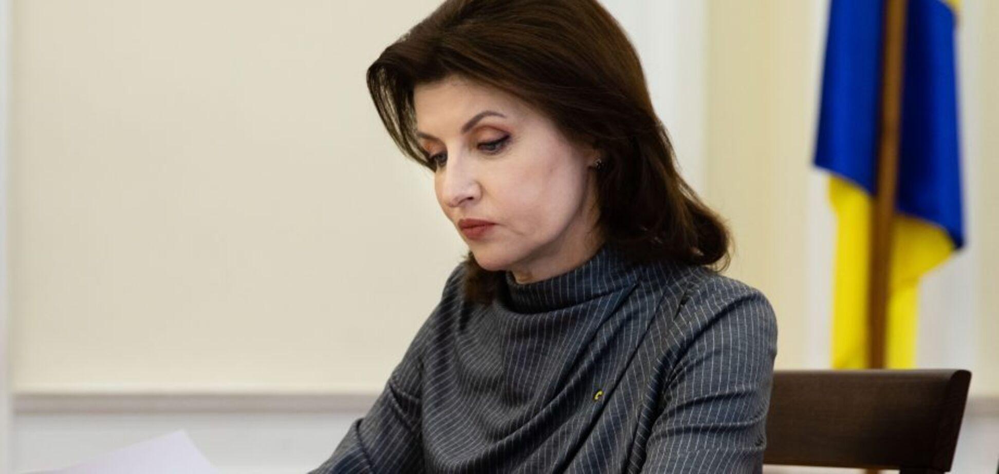 Марина Порошенко розповіла про посилений режим роботи Комісії Київради з питань охорони здоров'я