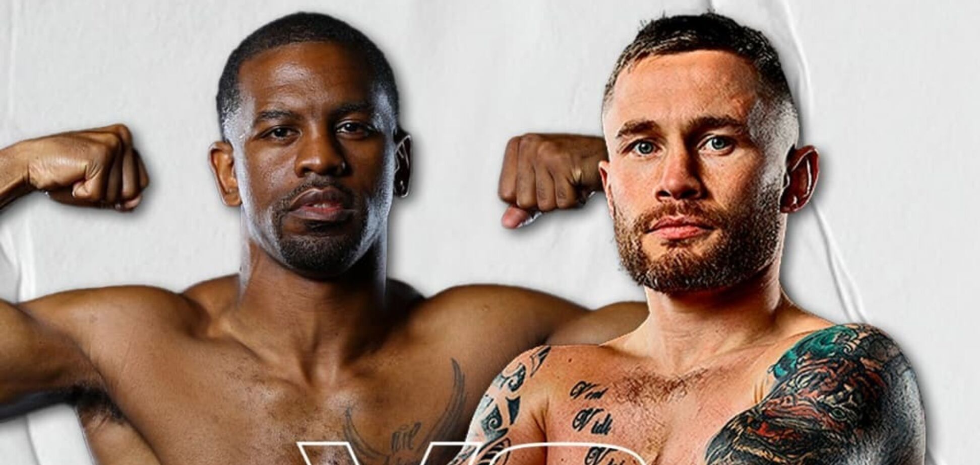 Великий бокс на XSPORT. Фремптон і Херринг битимуться за пояс WBO