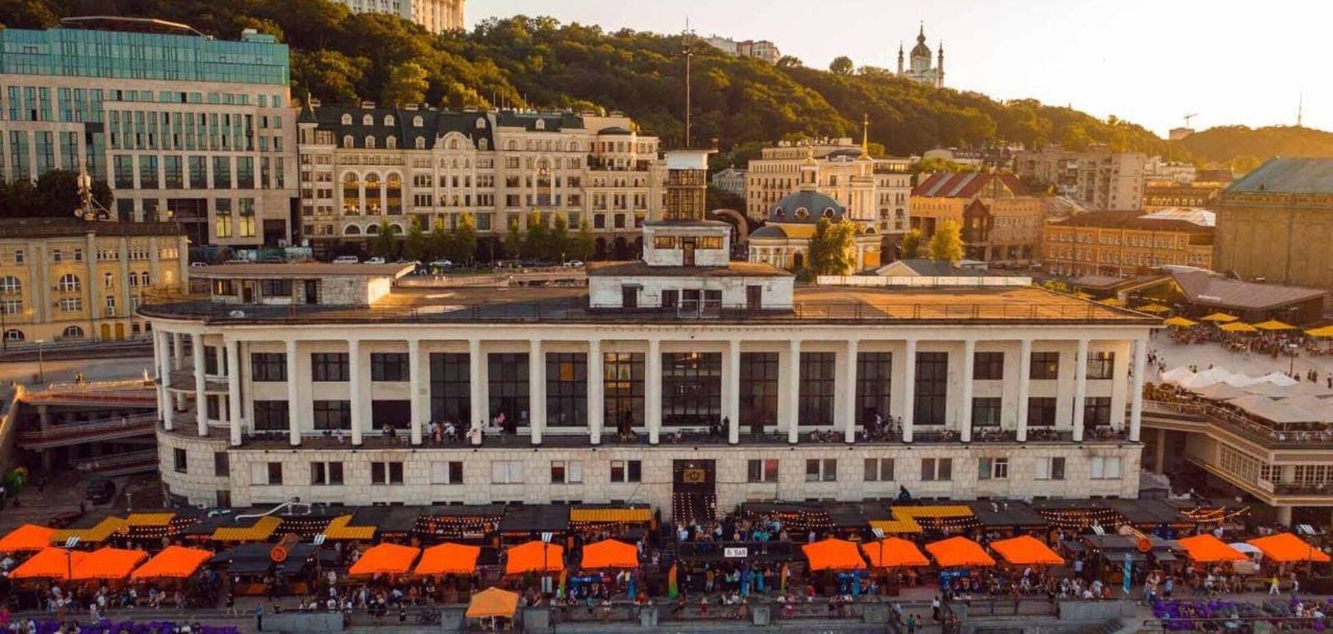 У Києві відновлять пасажирські перевезення по Дніпру та запустять новий рейс