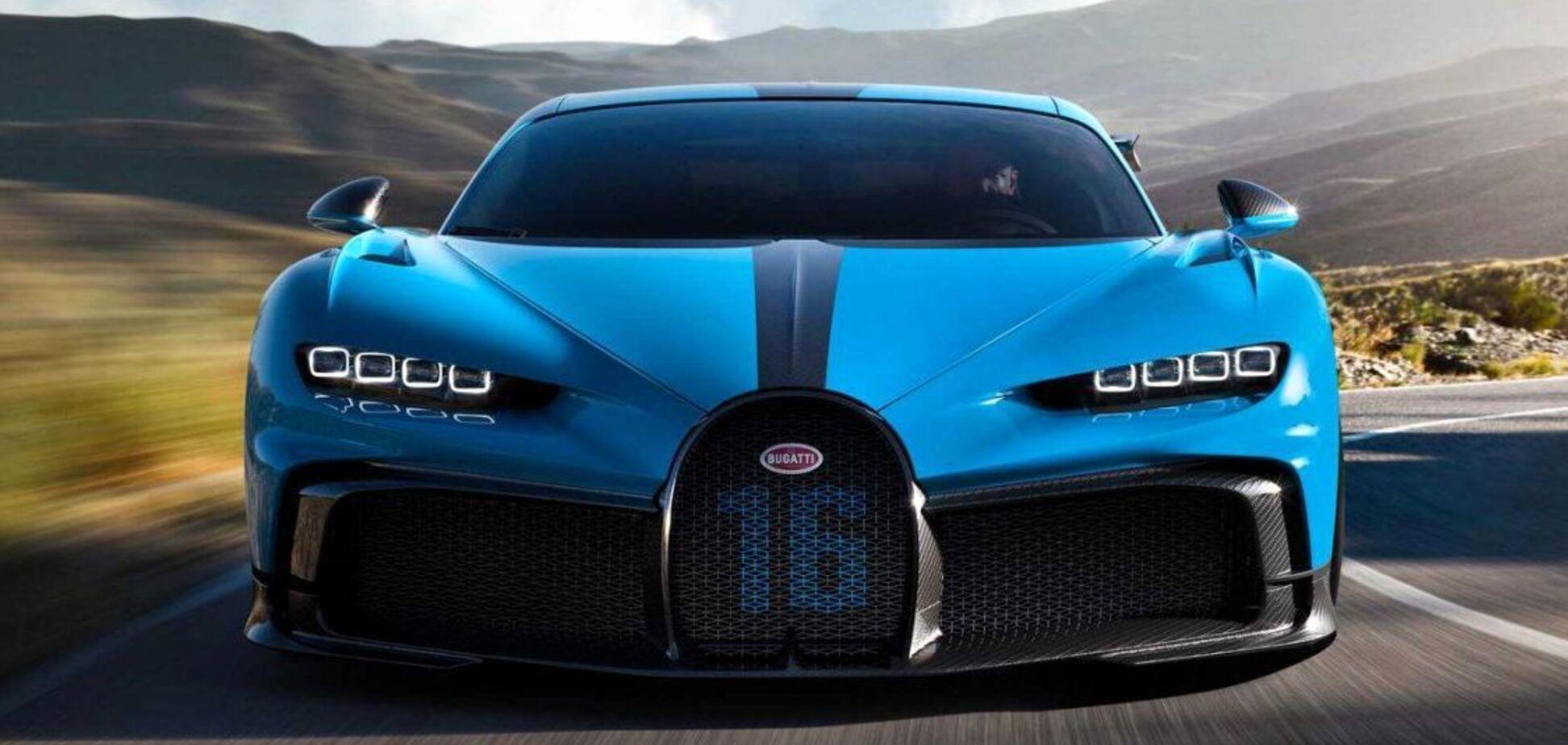 В'єтнамські блогери виліпили Bugatti з пластиліну та зняли на відео