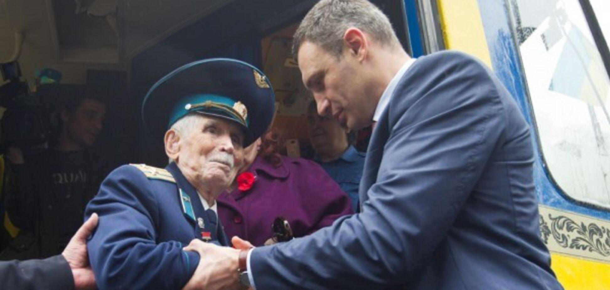 День Победы в Киеве: опубликован план мероприятий в столице на 8-9 мая