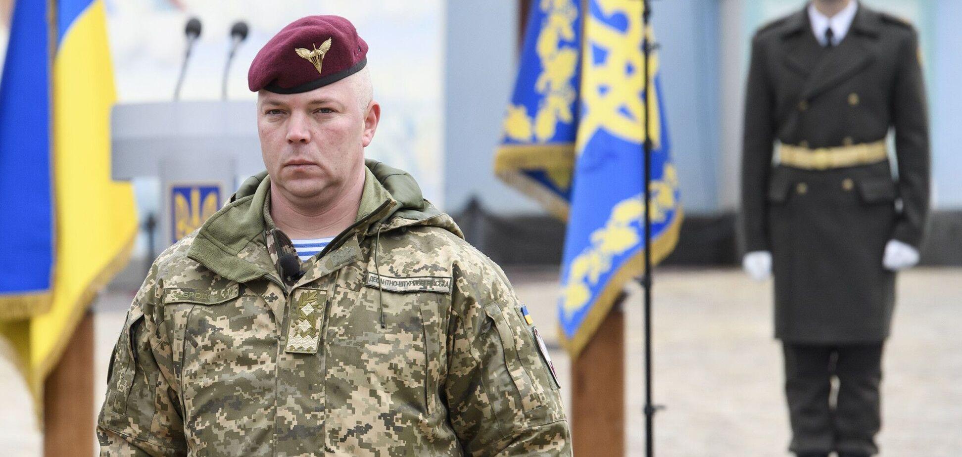 Давление на оборонный комплекс Украины граничит с госизменой, – Забродский