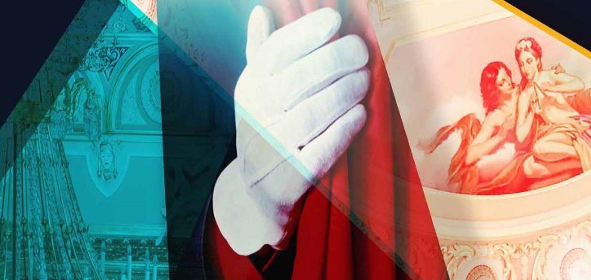 14 и 15 мая состоится концерт открытия главной сцены Национальной оперетты Украины