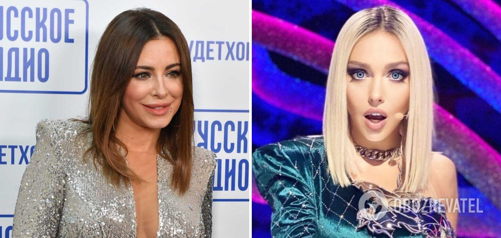 Полякова заявила про домагання з боку Меладзе і звернулася до Ані Лорак