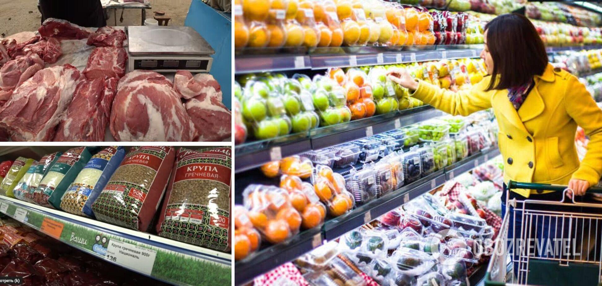 Цены растут, но еды все равно не хватает: жители Крыма пожаловались на продуктовую изоляцию