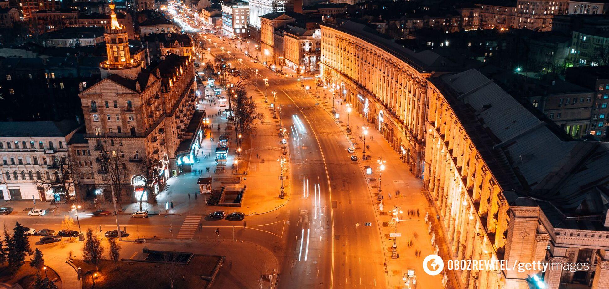 Фанати Йосипа Сталіна в Києві, в столиці незалежної України