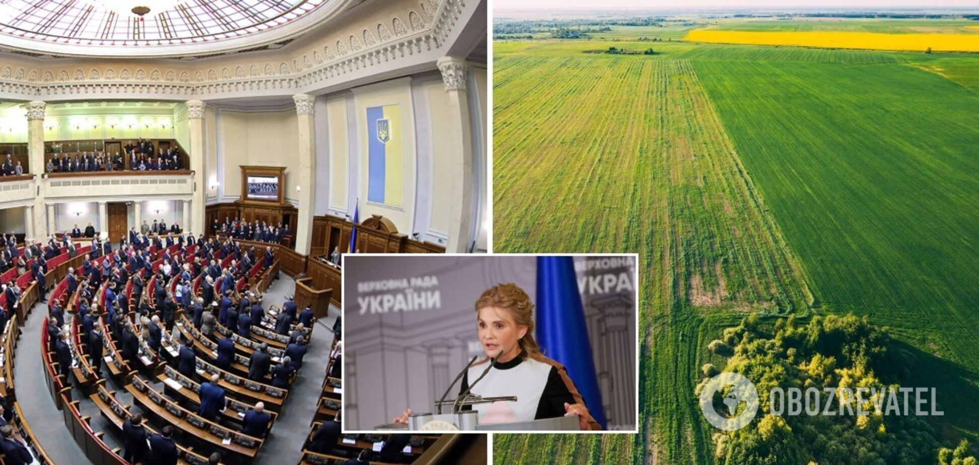 Референдум, який організовують українці за підтримки партії 'Батьківщина', є можливістю вплинути на владу