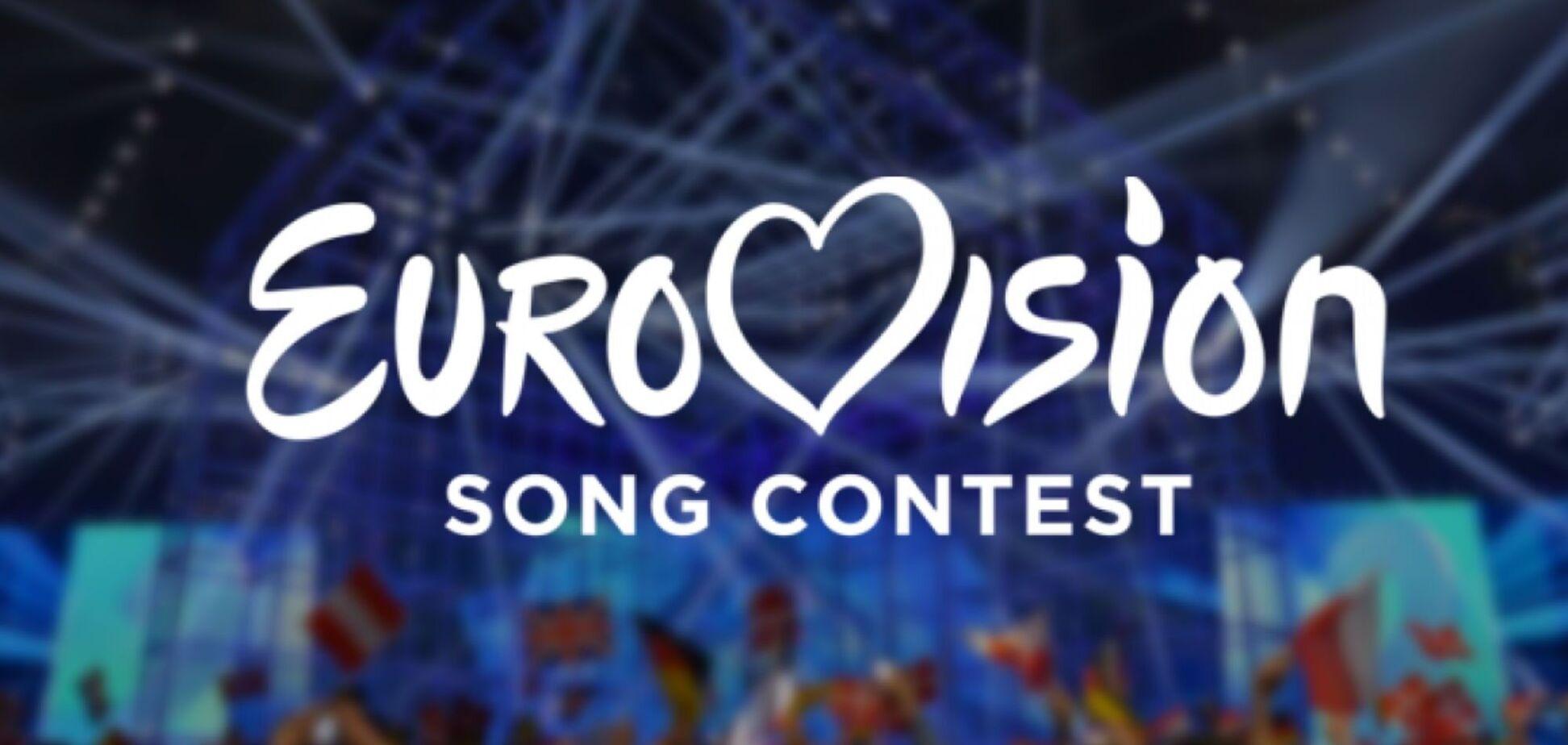 Международный песенный конкурс 'Евровидение-2021'