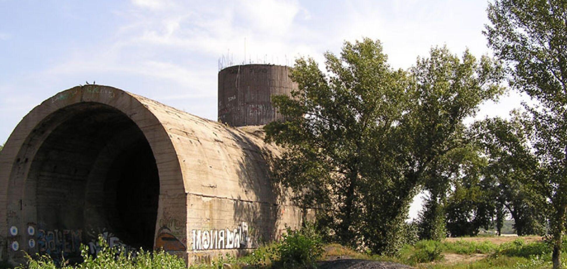 Секретний тунель 'сталінського метро' в Києві перетворять на ресторан