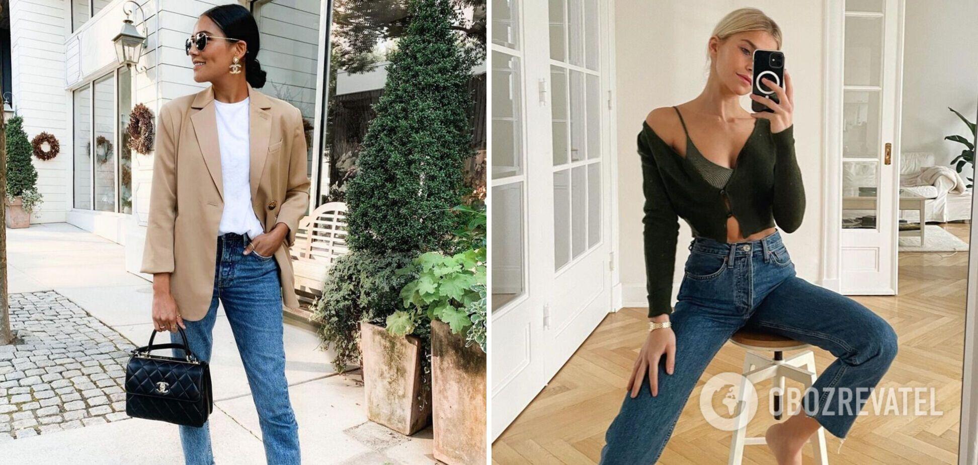 Як створити базовий гардероб і поєднувати його з трендами сезону: прості поради стилістки