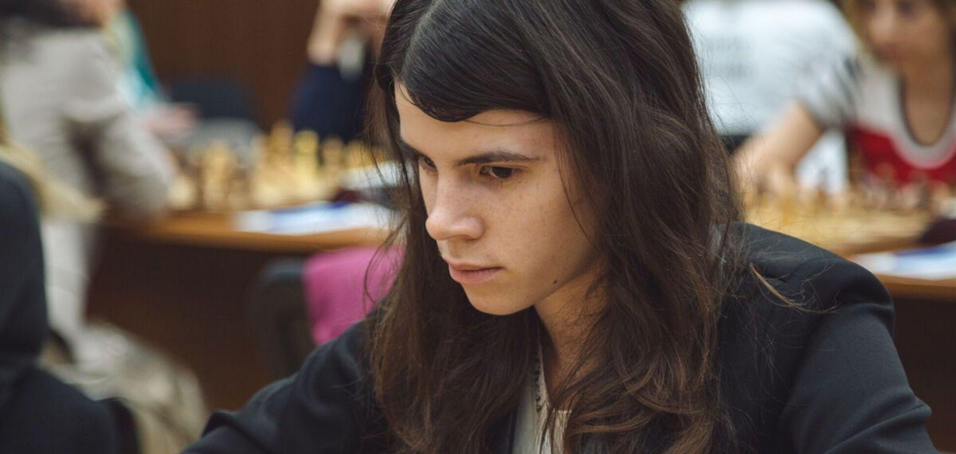 Юлия Осьмак