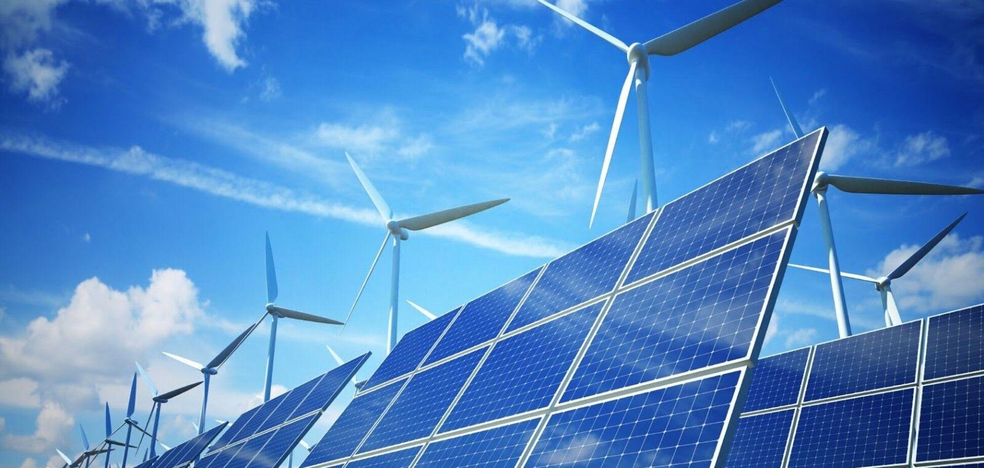 Інвестори занепокоєні невиконанням меморандуму з виробниками зеленої енергії в Україні