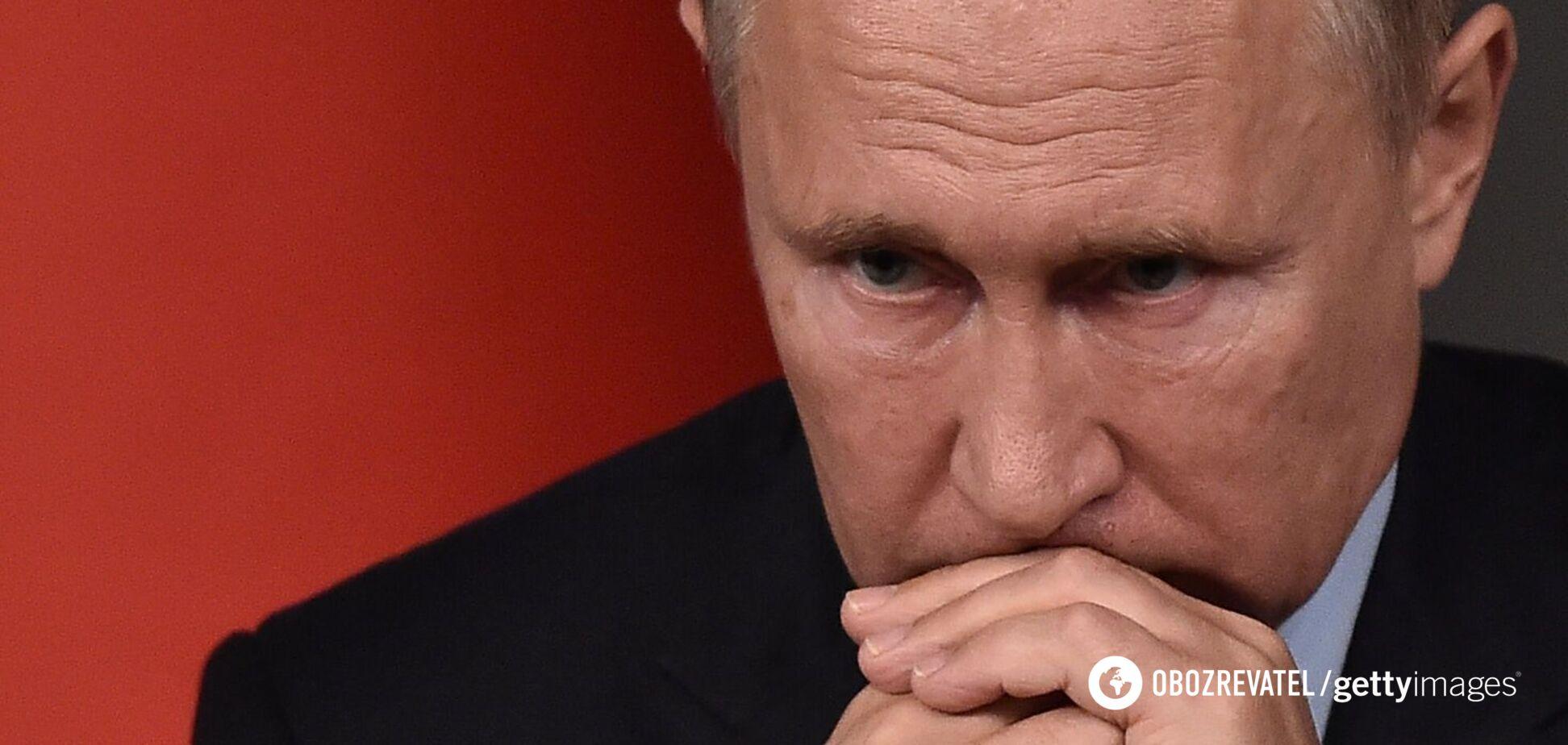 Генерал США Ходжес заявил, что Путин – 'убийца', а Кремль понимает только силу