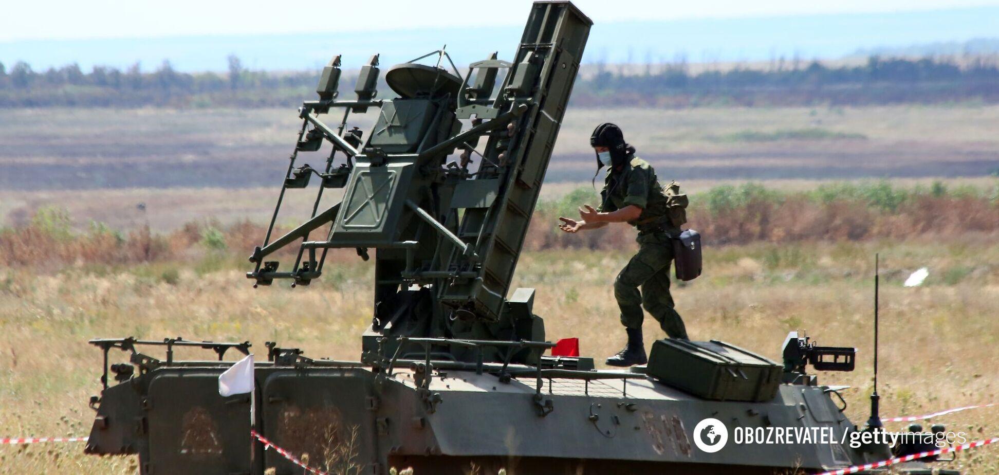 Германия и Франция осудили Россию за эскалацию на Донбассе