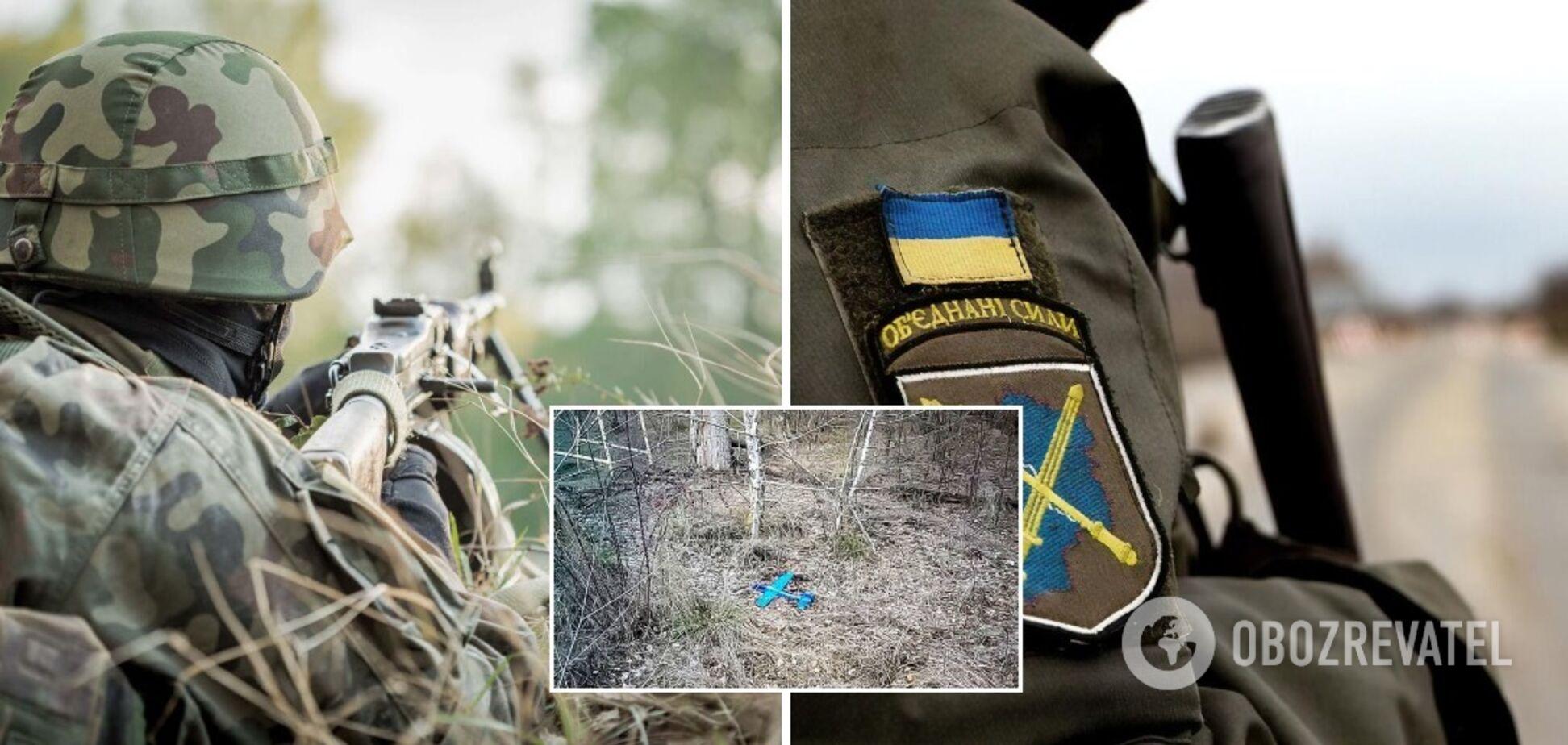 В ООС повідомили про цинічні провокації ворогів на Донбасі