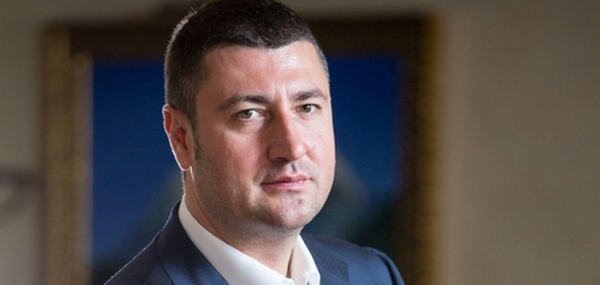 Бахматюк: Україна може залучити 100 млрд доларів на 10 років