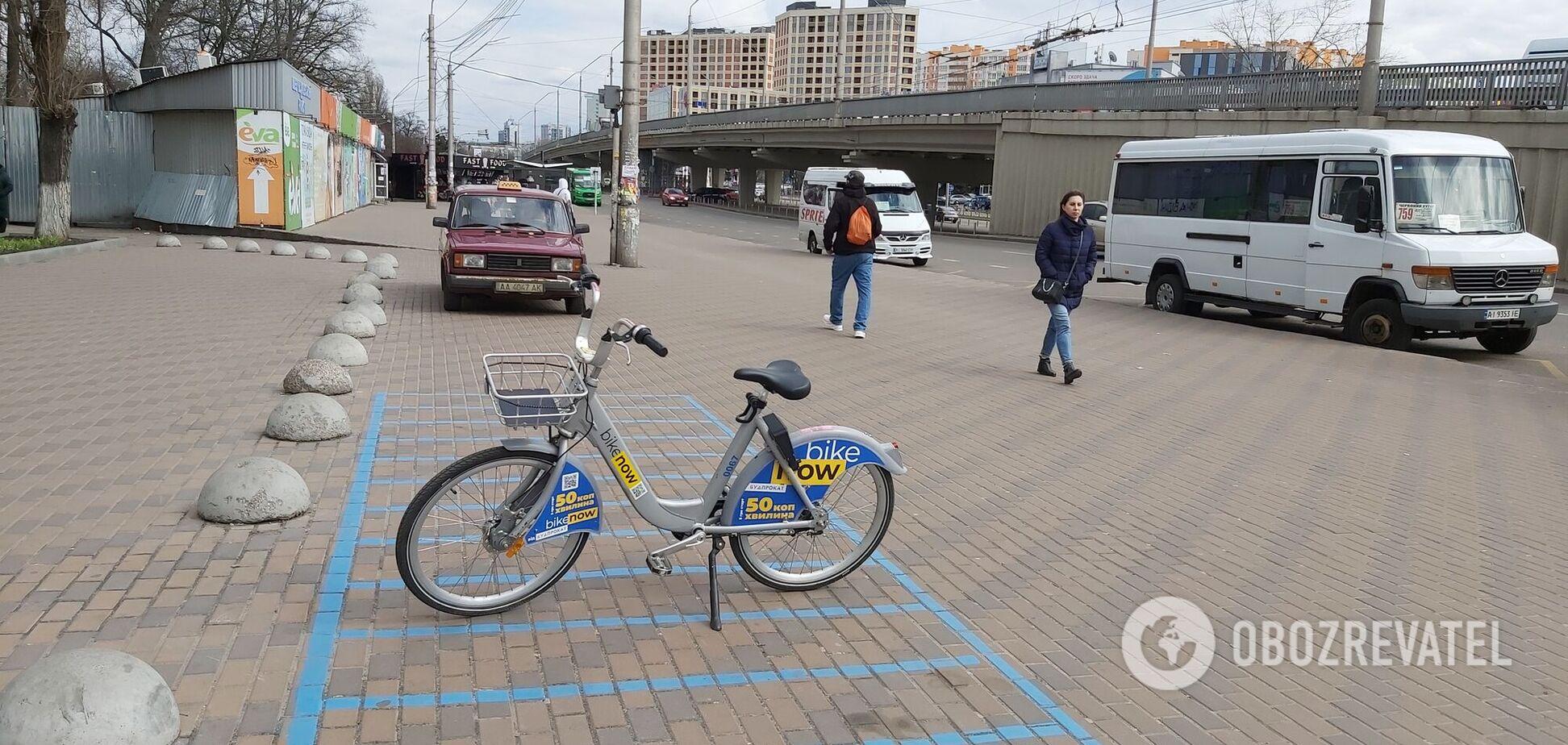 'Апокалипсис' в Киеве: улицы столицы опустели из-за локдауна. Фоторепортаж
