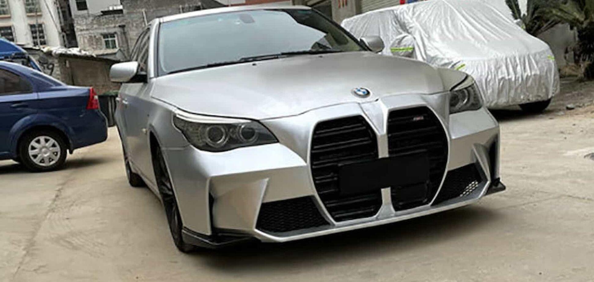 BMW E60 5-Series