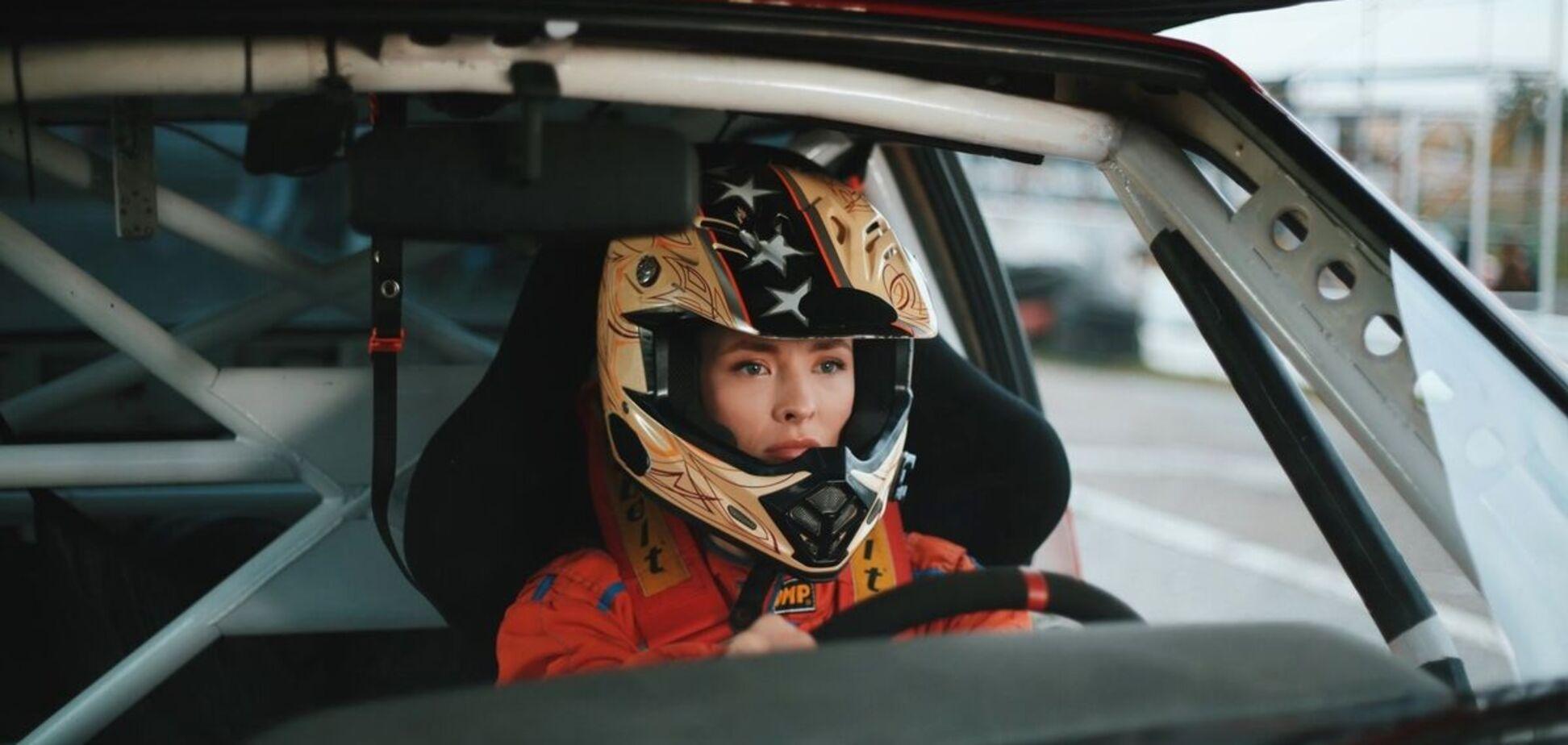 Кадр из фильма'Уроки жизни и вождения'