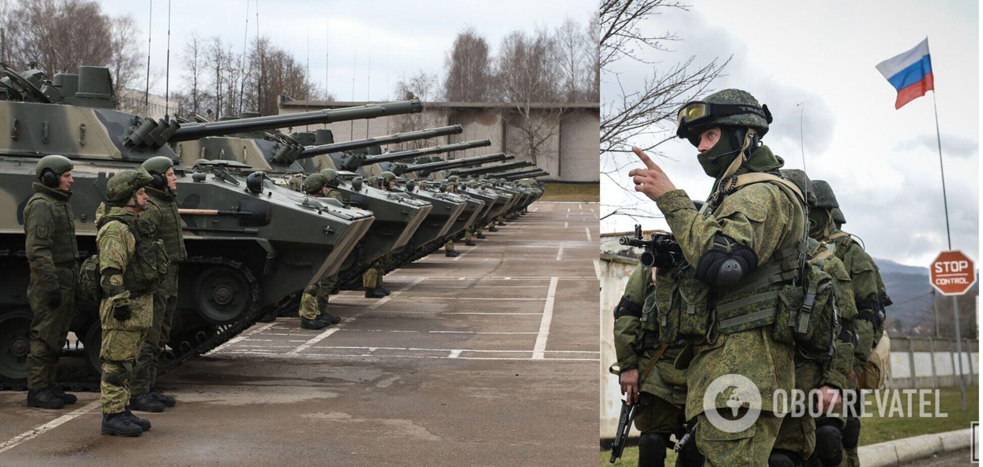 Росія перекинула до Криму псковських десантників. Відеодоказ