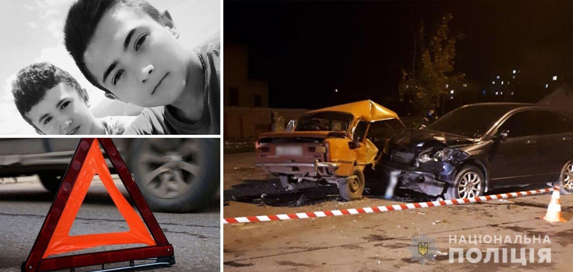 Загинуло двоє дітей, а бізнесмен утік: у справі про п'яну ДТП на Хмельниччині відбувся різкий розворот