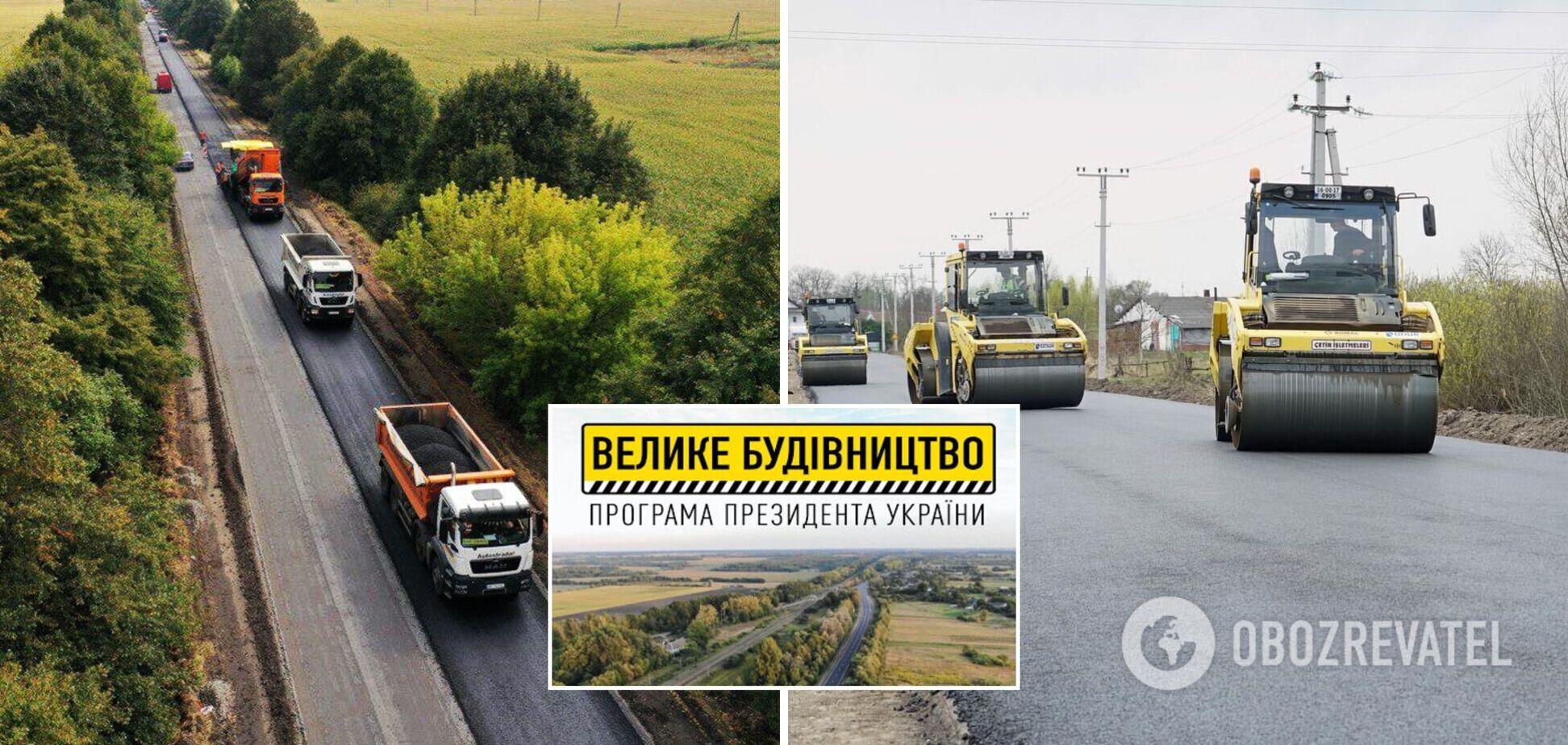 С 2022 года текущего среднего ремонта на дорогах Украины больше не будет – Укравтодор
