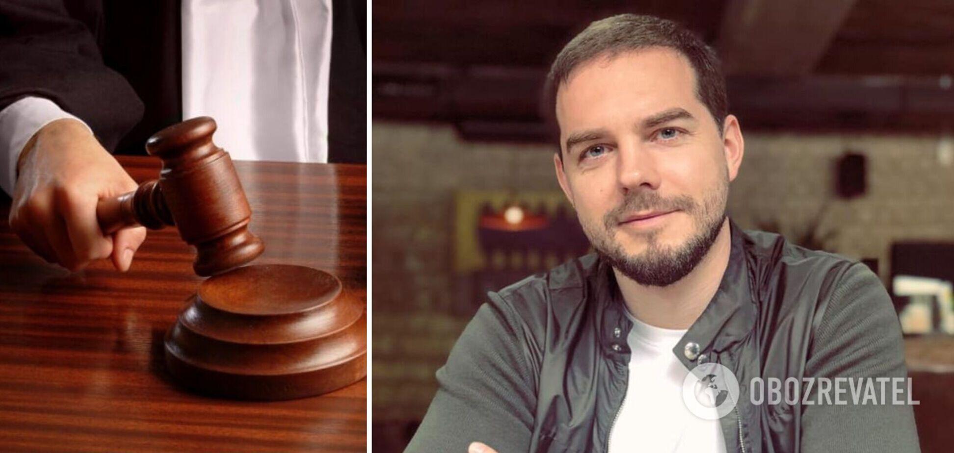 Суд оставил под арестом 'агента' НАБУ Шевченко