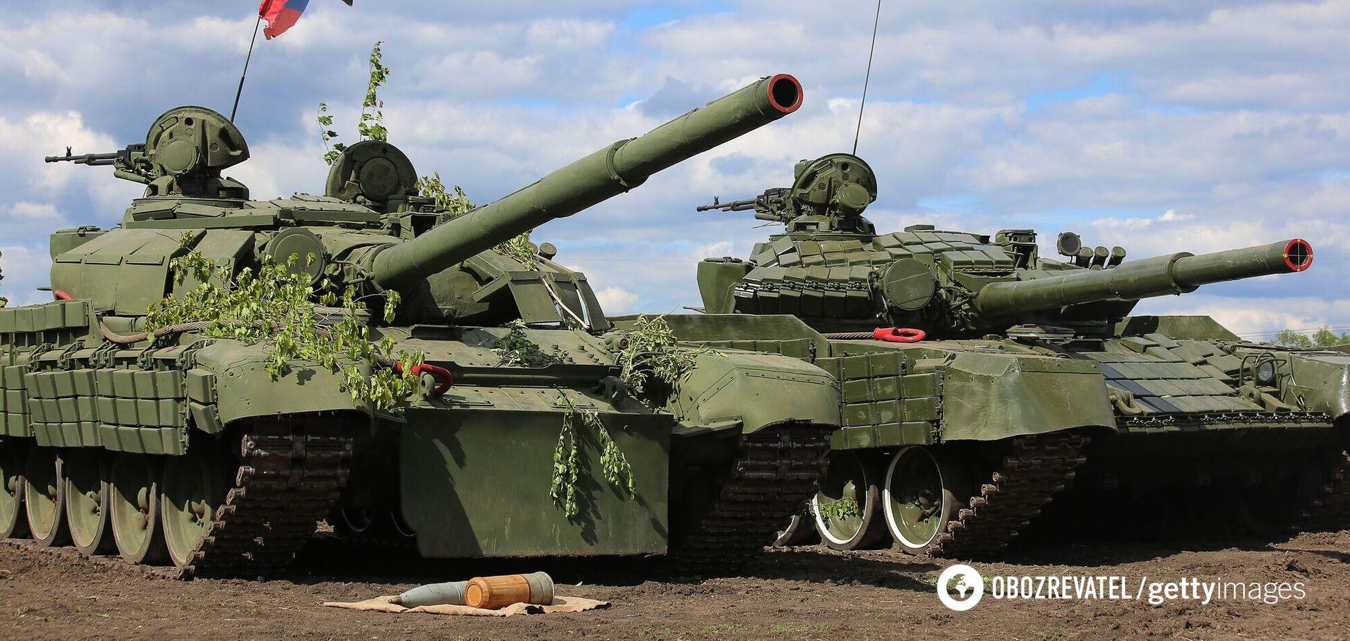 Россия оккупировала украинский полуостров Крым в 2014 году