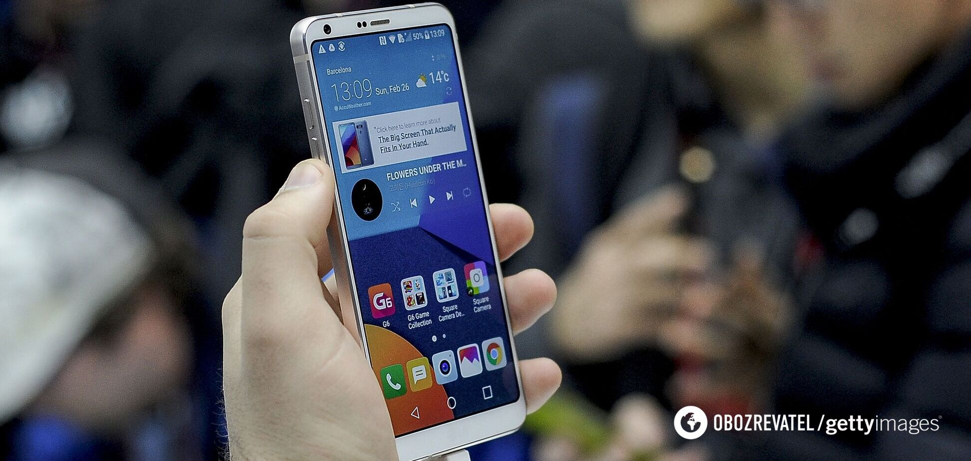 Відомий виробник електроніки припинив випуск смартфонів