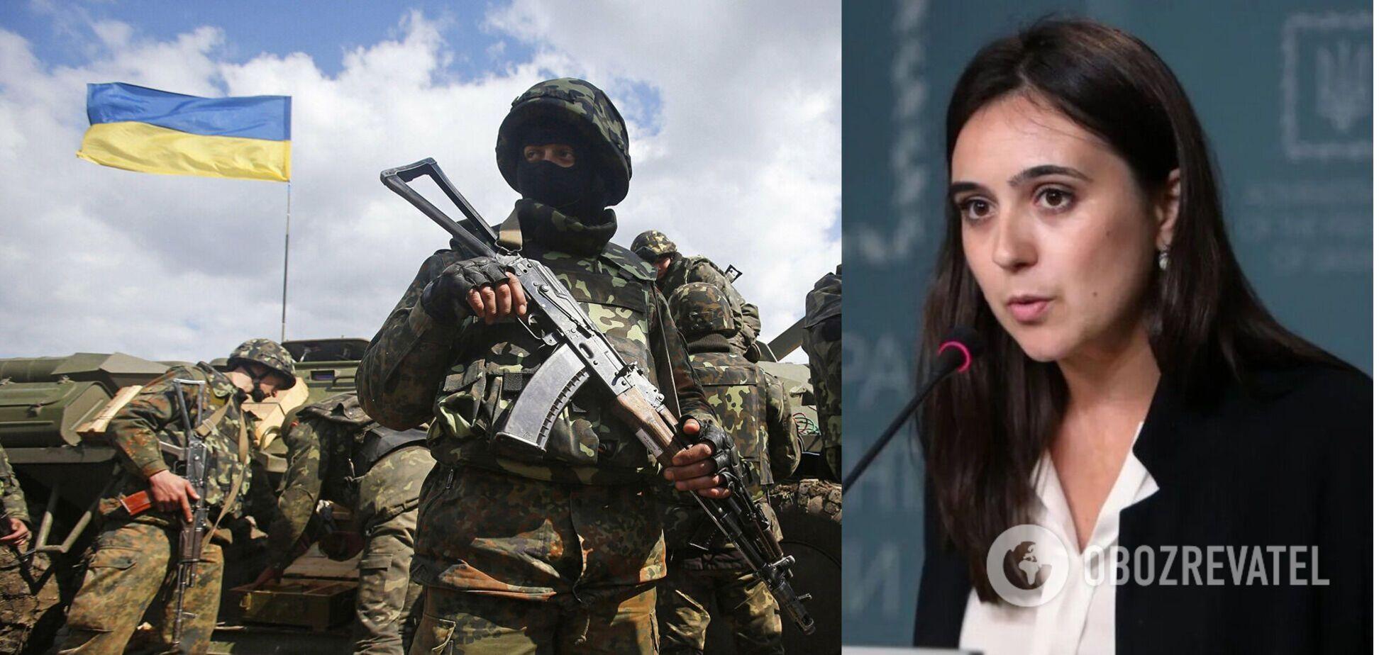 У Зеленського анонсували нові домовленості щодо Донбасу