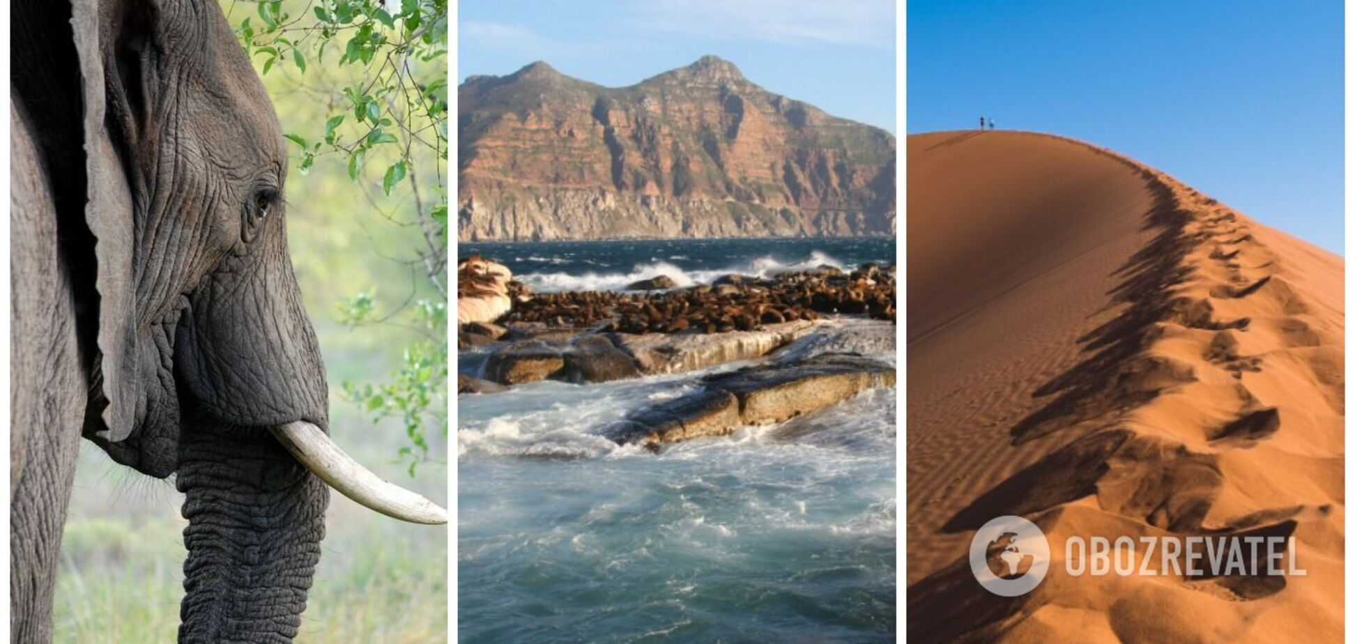 Поїздка в Африку: 5 головних порад туристам