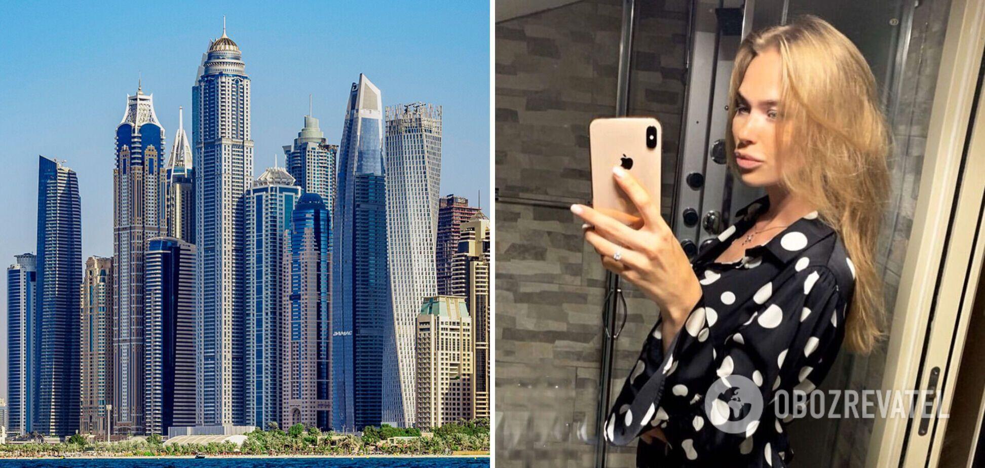 Подруга арестованной девушки в Дубае заступилась за нее и раскрыла свою 'правду'