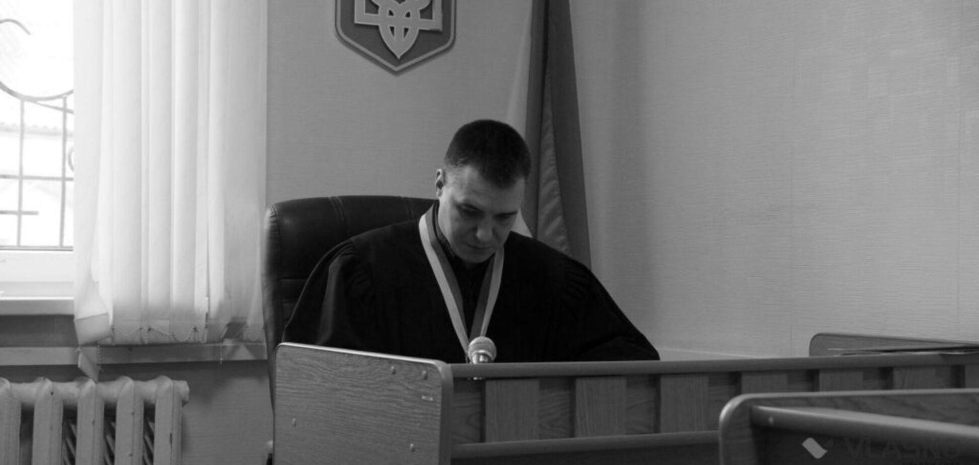 Ушел из жизни следственный судья Винницкого городского суда