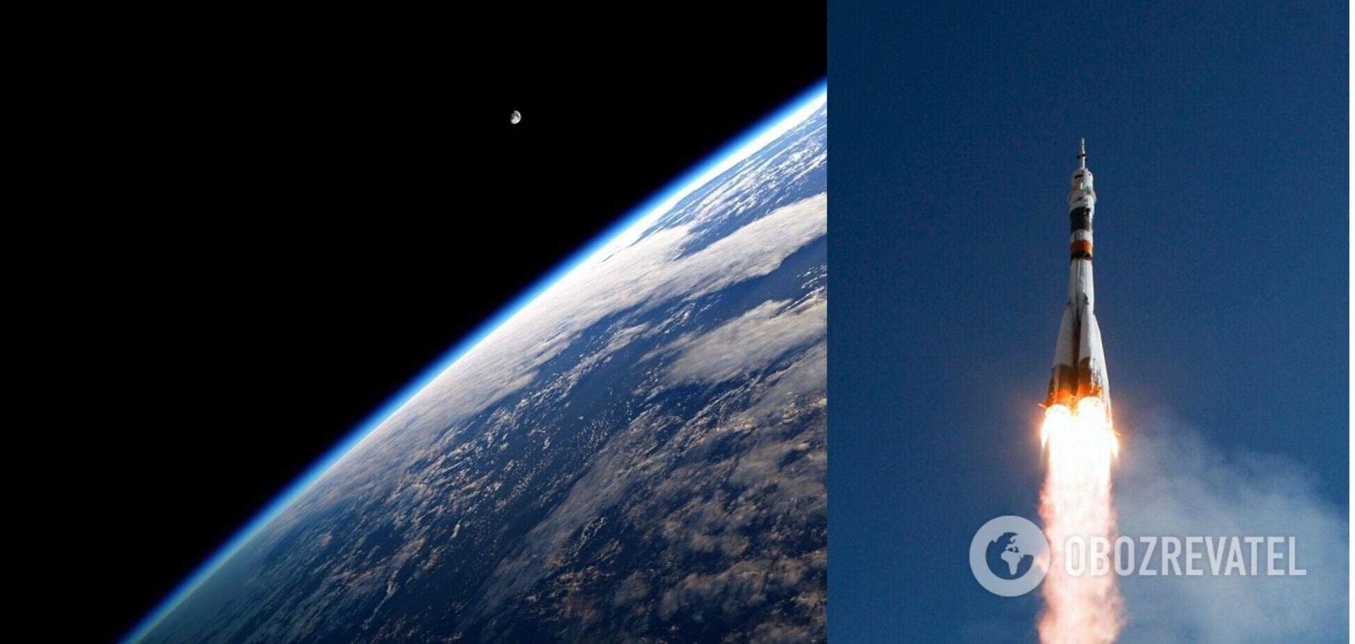В России закрылась единственная компания с космическими туристами